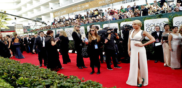 5 best and worst dressed @ Golden Globes 2014 goldenglobes