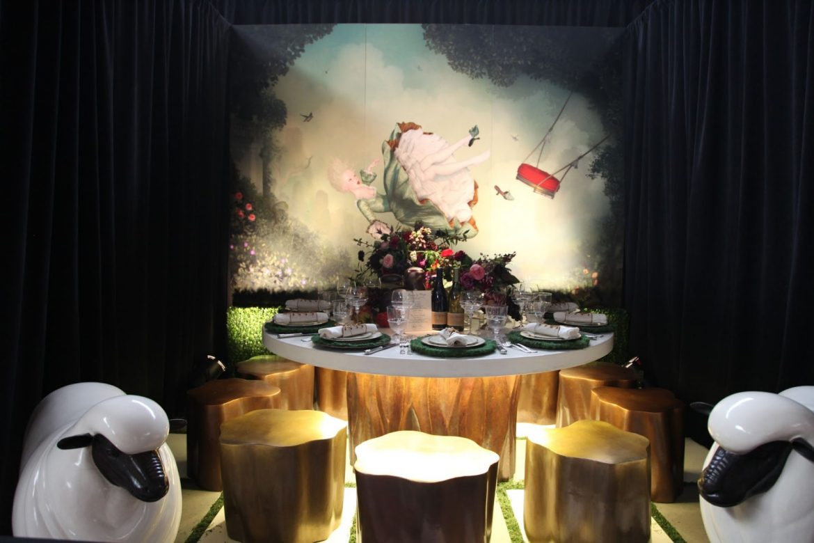 """Diffa Dining by Design 2013""  DIFFA Dining by Design New York Diffa Dining by Design 2013 habituallychic 120"