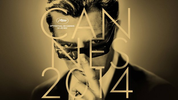 """ Cannes Film Festival 2014""  Cannes Film Festival 2014: top 10 best dresses 74716691 cannes poster"