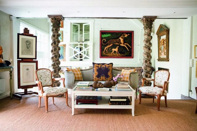 Christmas Gift of Choice: Top 10 Interior Design Books Interior Design Inspiration by Lars Bolander