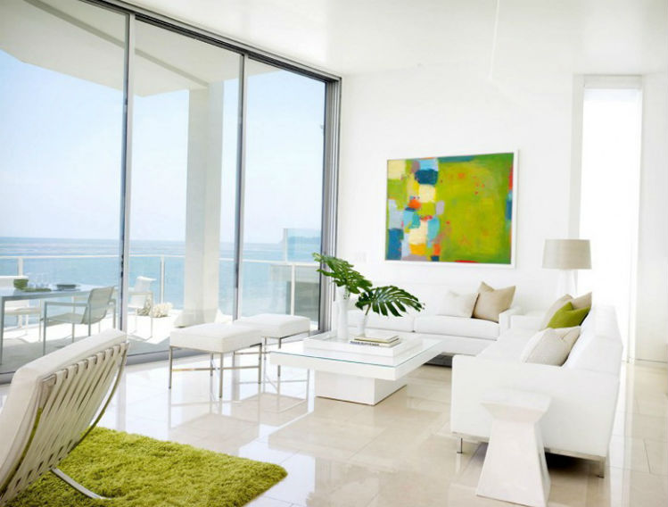 Get the tan in this Malibu Beach House By Jamie Bush & Co malibu beach house by jamie bush4
