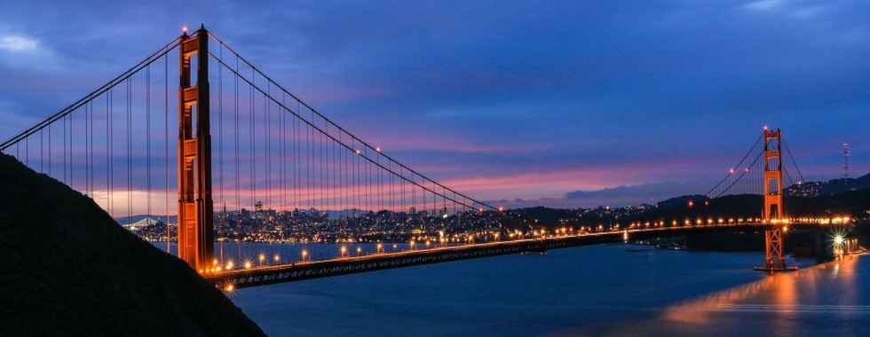 5 things you cannot miss in San Francisco 5 things you cannot miss in San Francisco