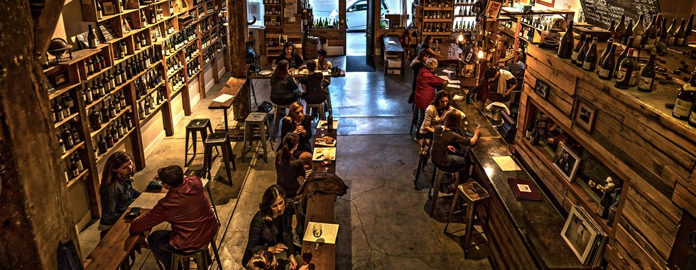 San Francisco's Top Wine Bars To Check Out In 2015 San Franciscos Top Wine Bars To Check Out In 2015