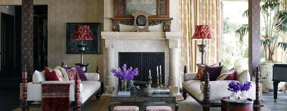 THE MOST BEAUTIFUL ROOMS IN LOS ANGELES by Elle Decor THE MOST BEAUTIFUL ROOMS IN LOS ANGELES 6