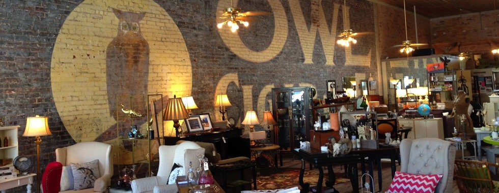 Top 10 Home Goods Shops in San Francisco TheOwl WallName2