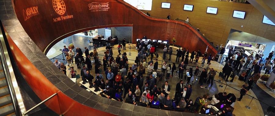 A Visit to Las Vegas Market registration