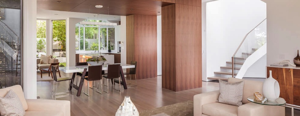 Home in San Francisco by Green Couch Interior Design Home in San Francisco by Green Couch Interior Design