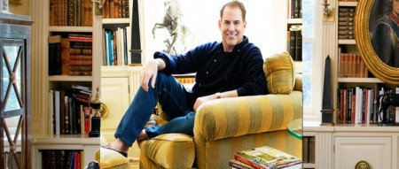 A Little more about Interior Designers: Get to know Timothy Corrigan best interior designers top interior designer timothy corrigan 705x300 e1444051317353