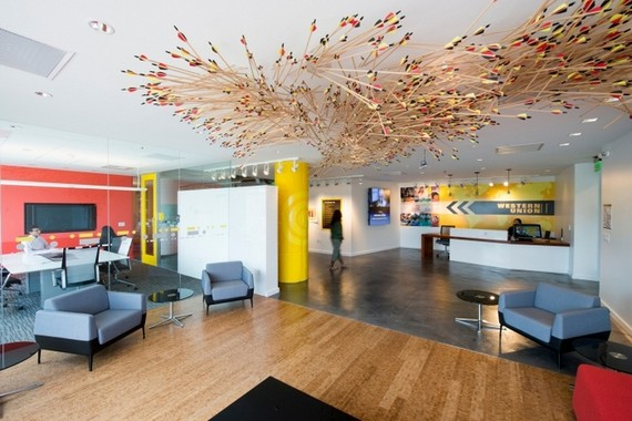 featured 1 Western Union Offices by FENNIE+MEHL Architects, San Francisco – California