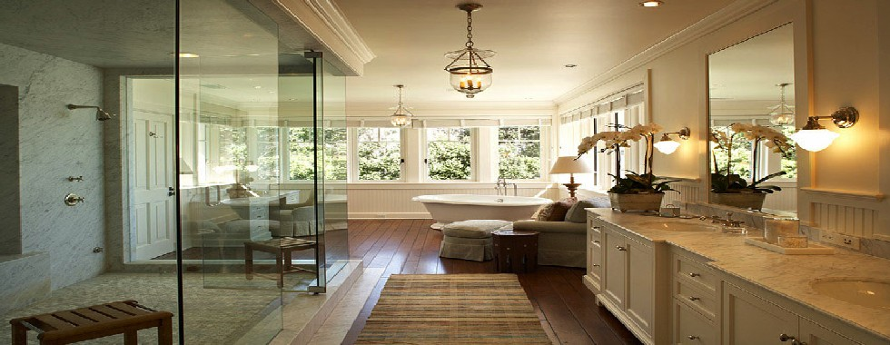 featured image Country interiors by David Phoenix Interior Design
