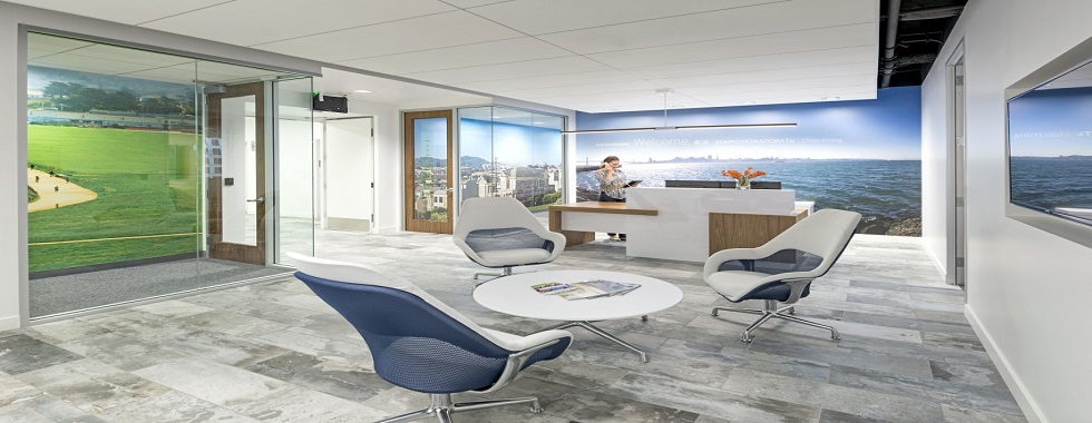 San Francisco's best companies in interior design & architecture: RMW