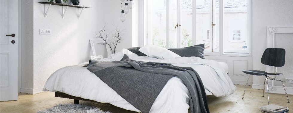 HOME DECOR IDEAS: HOW TO GET A PERFECT SCANDINAVIAN BEDROOM  HOME DECOR IDEAS: HOW TO GET A PERFECT SCANDINAVIAN BEDROOM featured5  HOME PAGE featured5