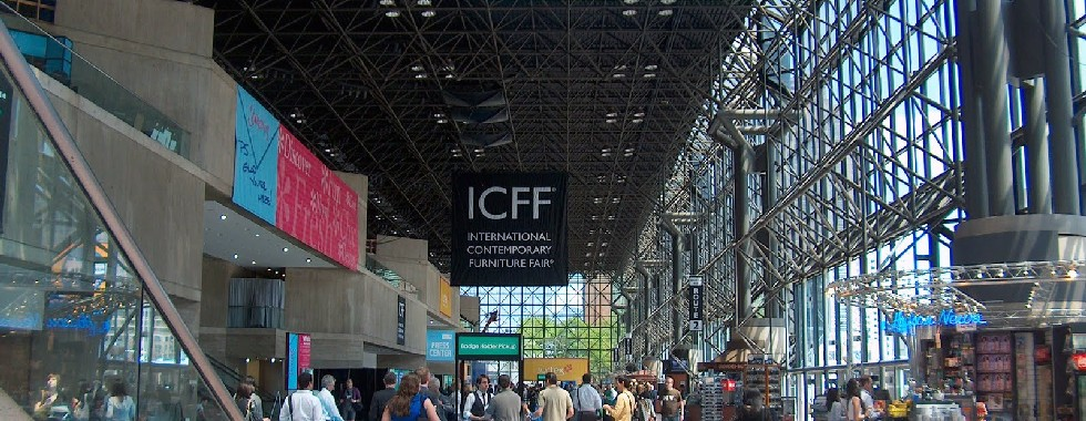 ICFF 2016: EXHIBITORS YOU WON'T MISS feau  HOME PAGE feau
